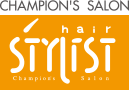 CHAMPIONS SALON「STYLIST」